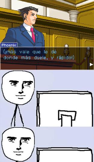 Pinche Phoenix - meme