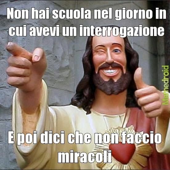 miracolo - meme