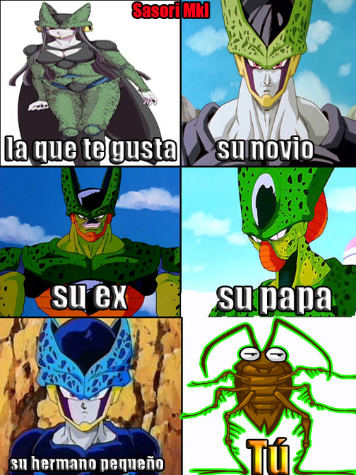original :V - meme