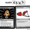 tirinha nerd