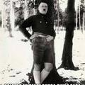 Hitler si que era un galán :3