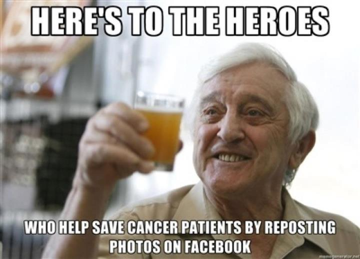 Cheers to that - meme