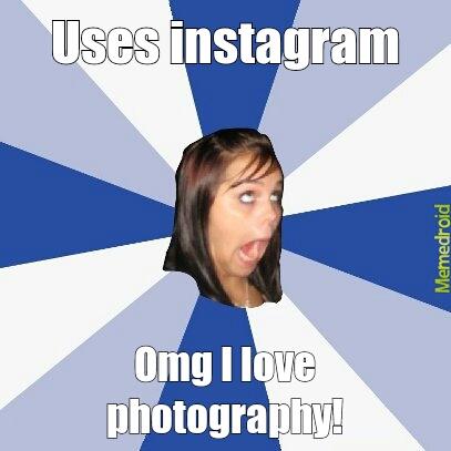 instagram - meme