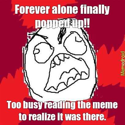 Aww :( - meme