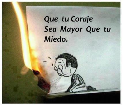 coraje - meme