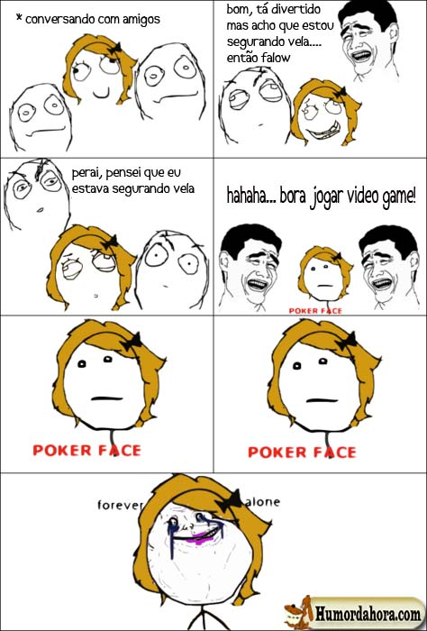 girl forever alone - meme