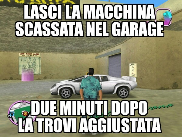 non so se è reposy - meme