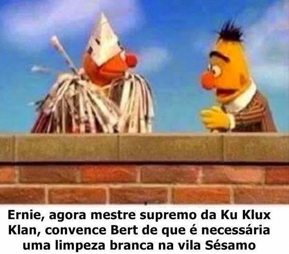 Vila Sésamo - meme