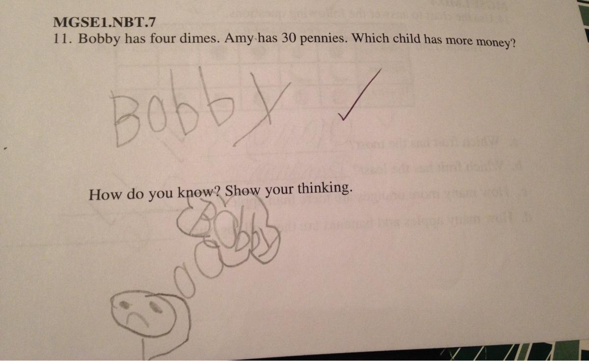 Smart Bobby - meme