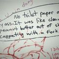 toilet paper is mother of all inventions