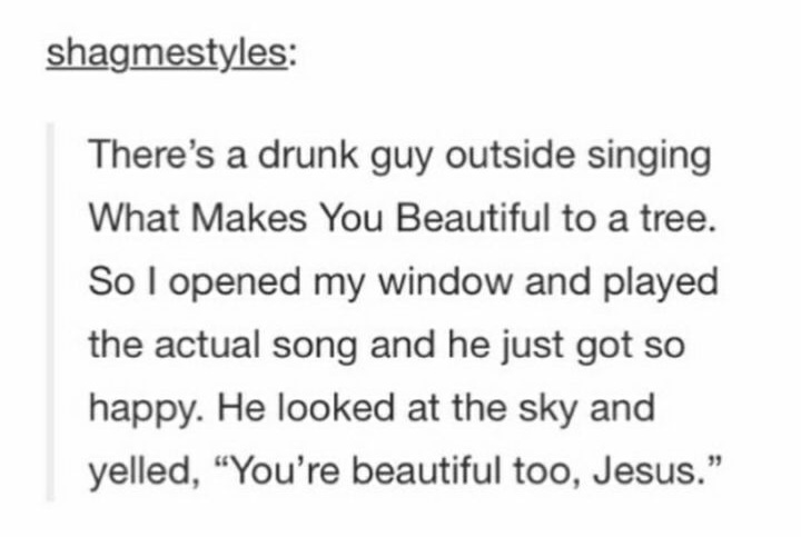 drunk guy - meme