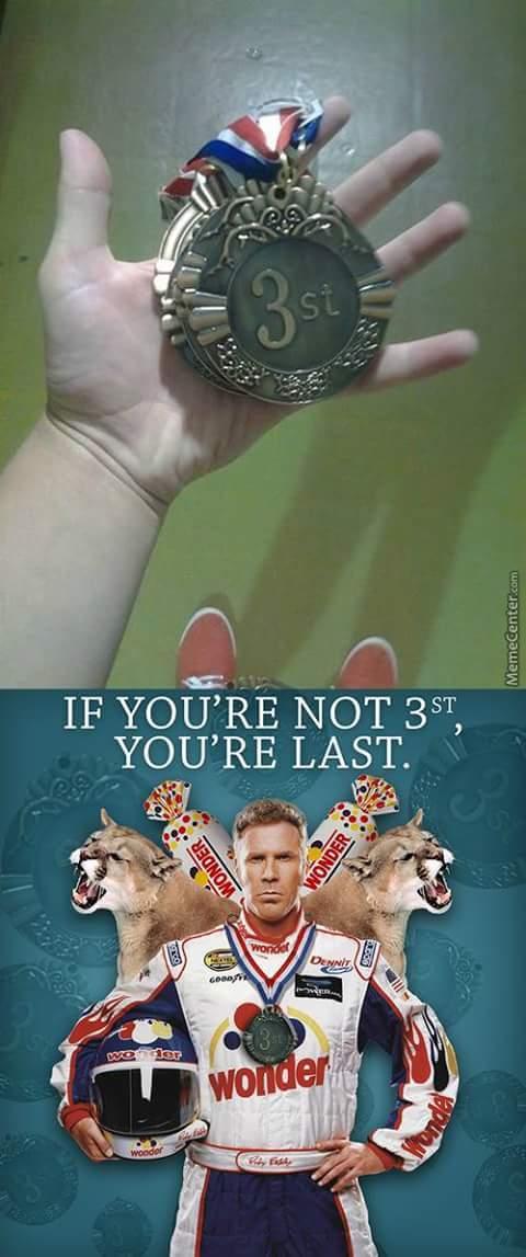 3st - meme