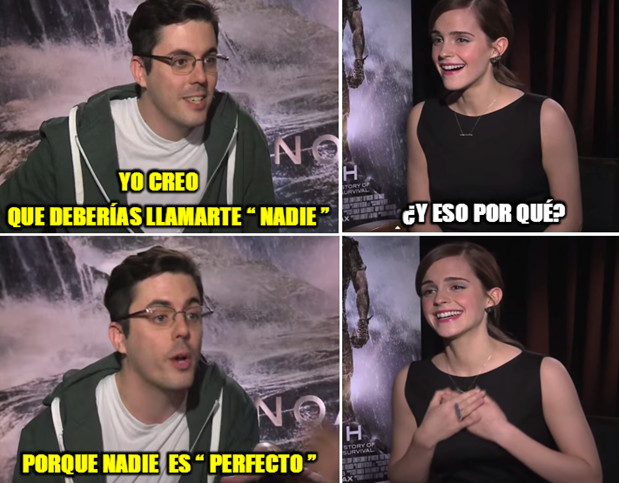 Emma *¬* - meme