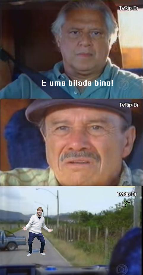 Old But Gold #cholamais - meme