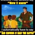 Retro G.I Joe is Everything.