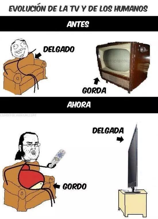 tecnología.... - meme