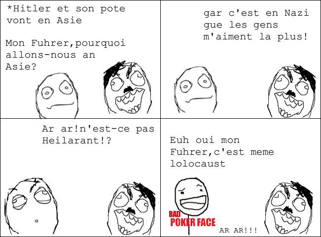 Humour décalé x) - meme