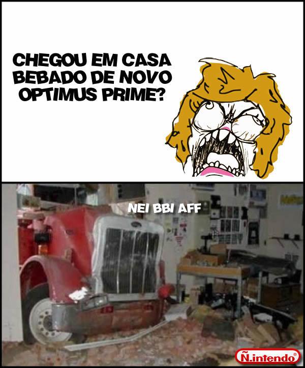 ue optimus - meme