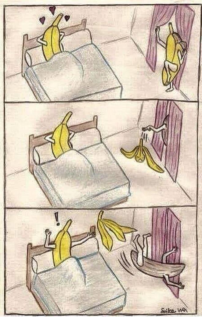 banana... - meme