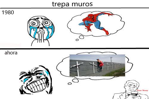 pobres mexicanos - meme