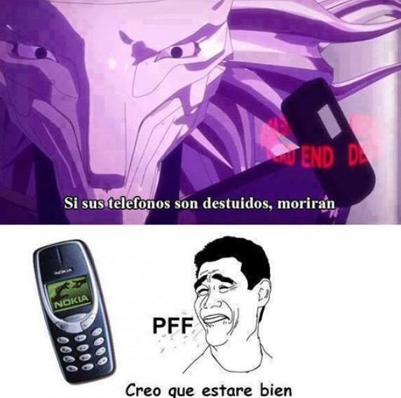 inmortal - meme