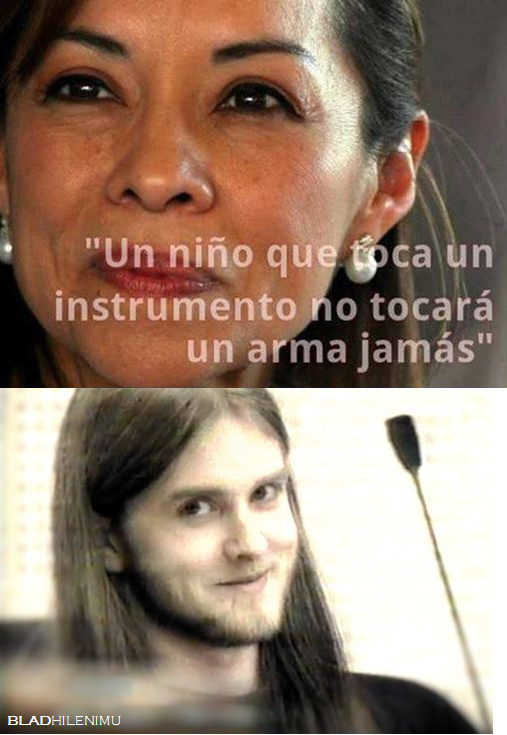 Varg Vikernes - meme