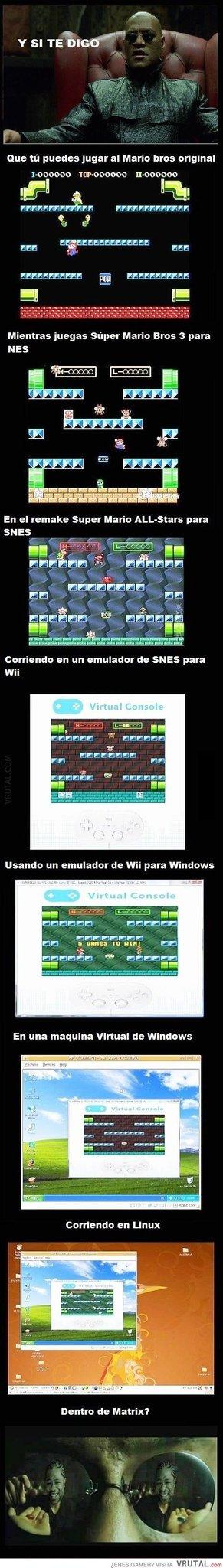NES - meme