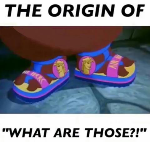 《Air Herc》 - meme