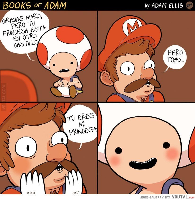 Ese Mario - meme