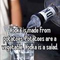 in that case im a vegetarian