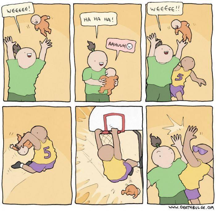 Bébé - meme
