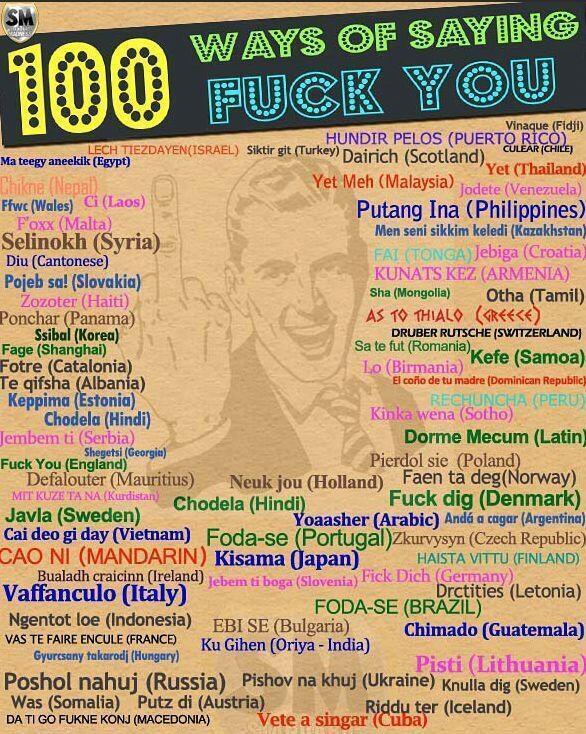 Much Language - meme