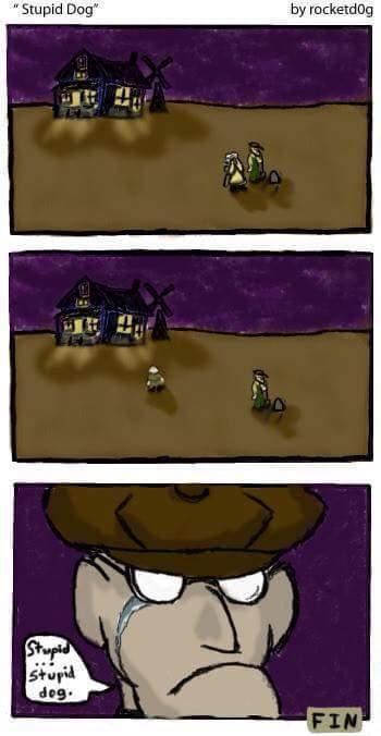 muerte de coraje ='''( - meme
