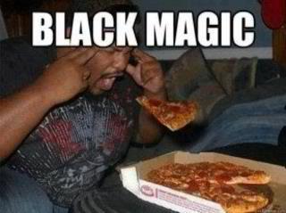 black guy - meme