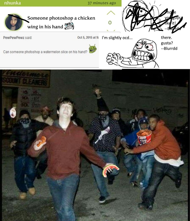 Damn ocd :) its okay tho cuz I love you bastards  - meme