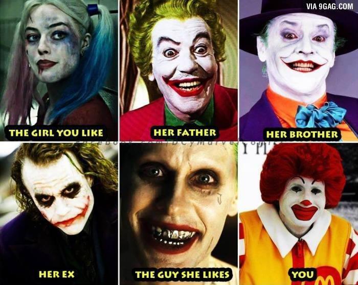 Harley *-* - meme
