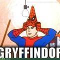 Gryffondor !!!!!!!!!!!!!