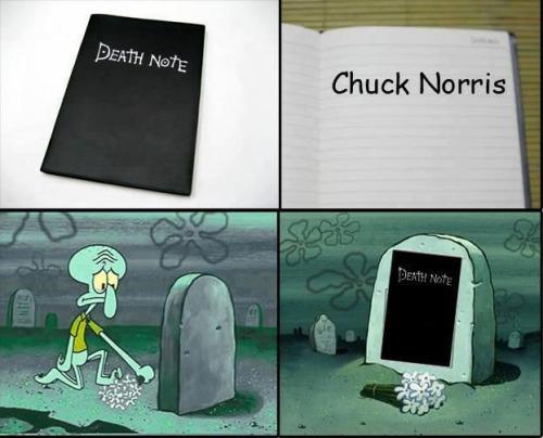 poor death note - meme
