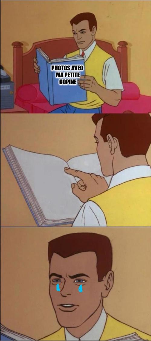 Rt si c trist - meme