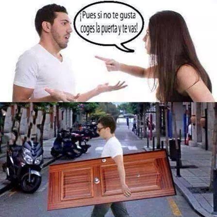 Mujeres :v - meme