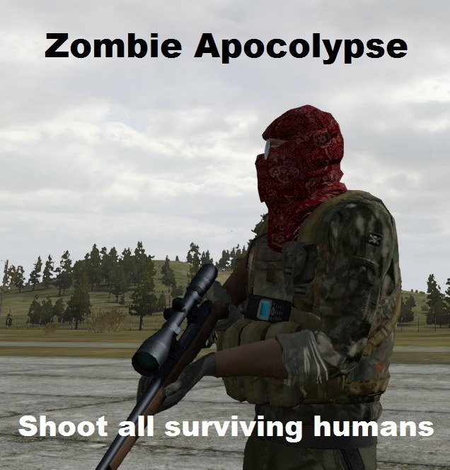 Stop shootin everyone ya bastards - meme