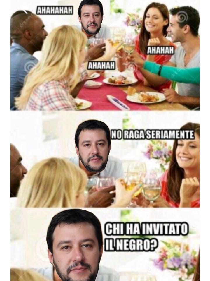 Salvy - meme