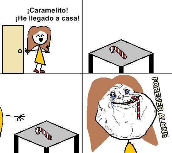 caramelito - meme