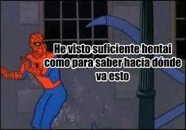 Spider Sensual - meme