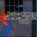 Spider Sensual