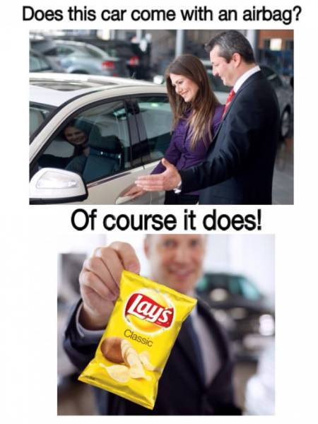whats your favorite chips?  - meme