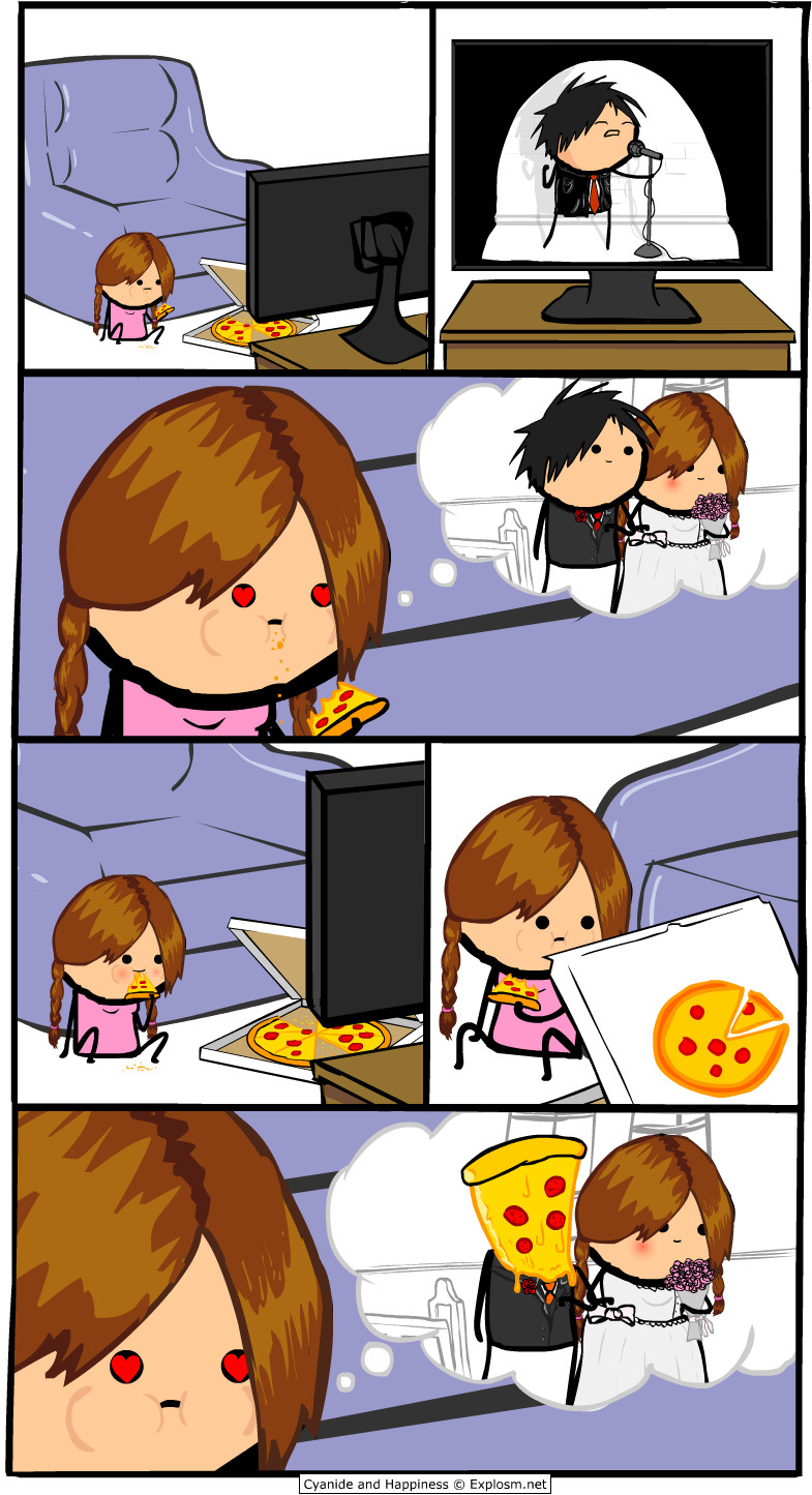 pizzaaaaaah - meme