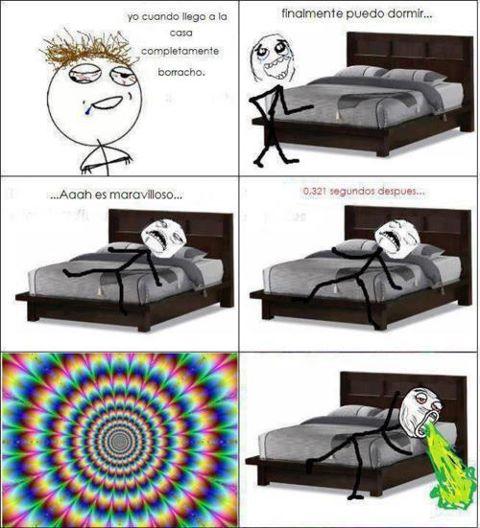 sueño - meme
