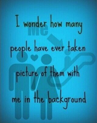 I wonder.. - meme