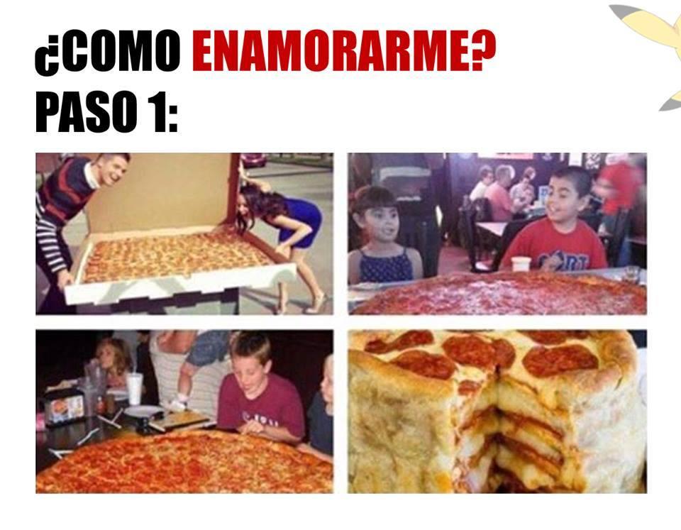 pizza humm - meme